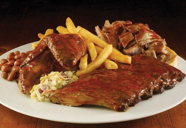 Hard Rock Café Munich - gluten-free menu