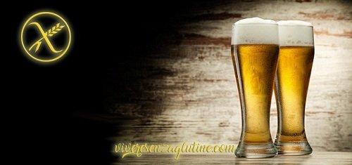 guida completa alle birre senza glutine
