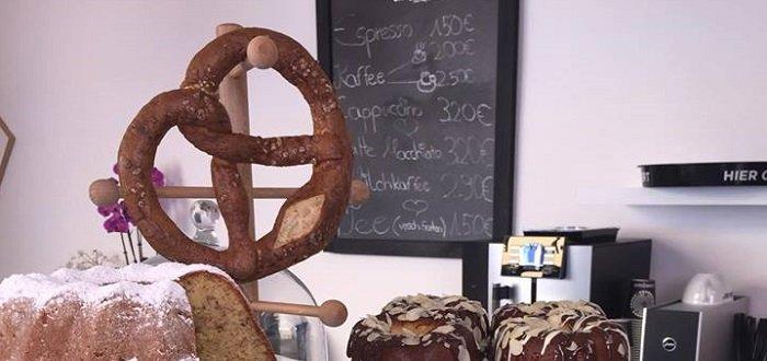 Pasticcerie senza glutine a Monaco di Baviera