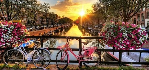 Hotel con colazione senza glutine ad Amsterdam