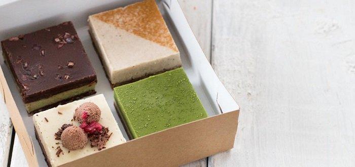 Cafè forni pasticcerie senza glutine ad Amsterdam