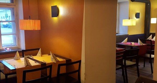 Himal Nepali Kitchen - Innsbruck gluten-free