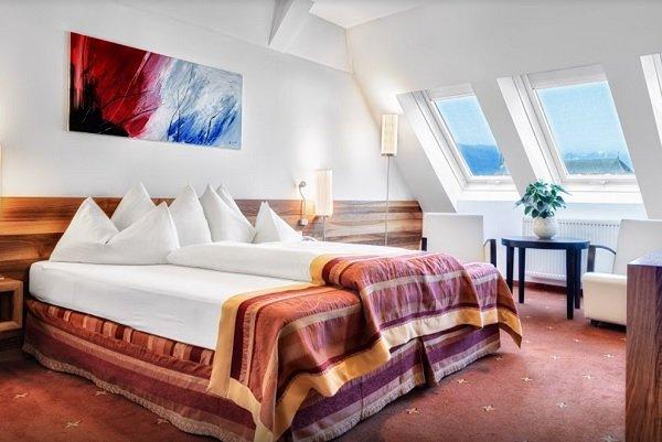 Hotel Grauer Bär gluten-free hotel in Innsbruck