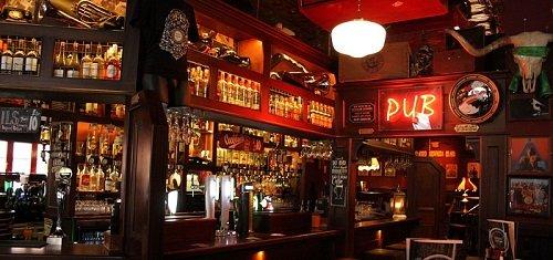 Gluten-free restaurants and pubs in Dublin