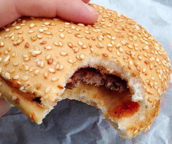 McDonald's senza glutine in Danimarca
