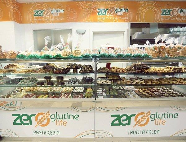 Zero glutine life