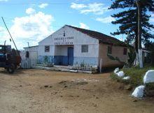 Centro-Recuperação-Shekinah para usuários de drogas.