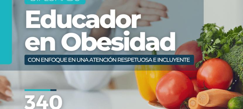 Diplomado de Educador en Obesidad
