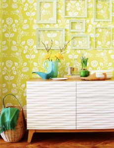 papel-pared-amarillo-yellow-wall-paper