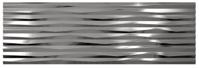 Pamukkale Plata 32x99cm
