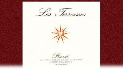 Les Terrasses, un vino para deslumbrar