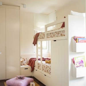 Decoración habitación de niños