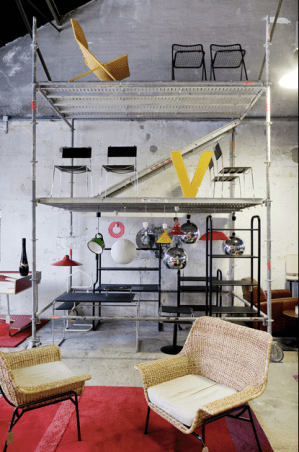 Paris Design Week - Estudio interiorismo barcelona