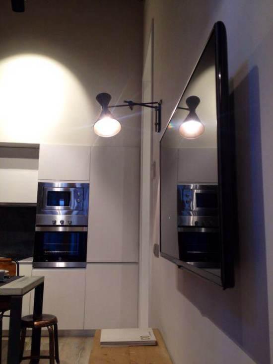 detalle interiorismo cocina Vivestudio