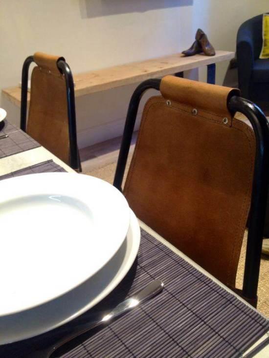 sillas de diseño Vivestudio