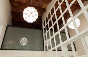 renovated luxury apartment