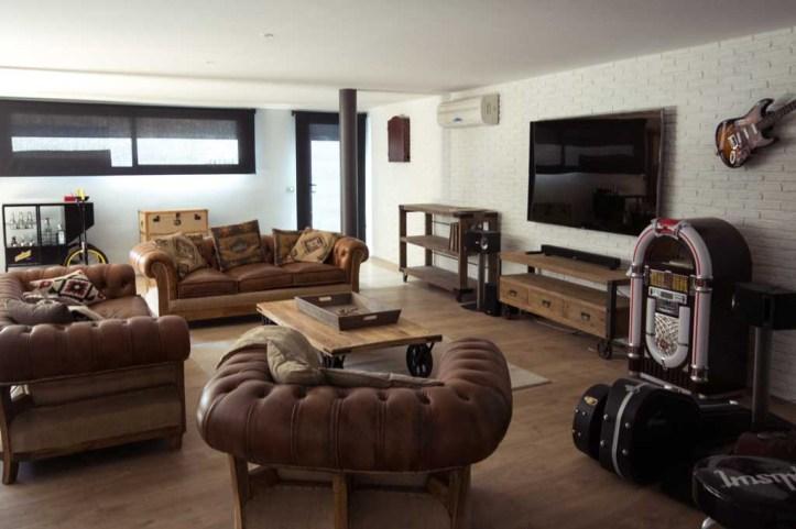 reformas casa Alella