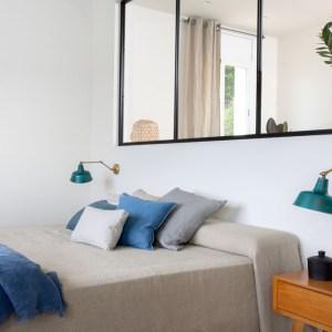 interiorismo habitacion - iluminacion natural