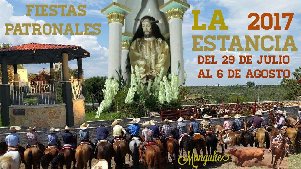 Fiestas en La Estancia