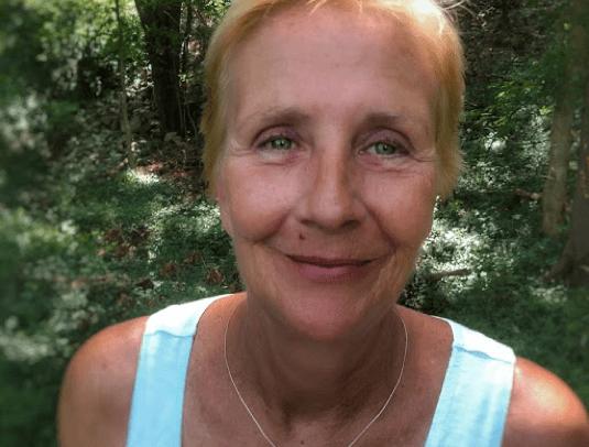 Louise Hamlin-Laird