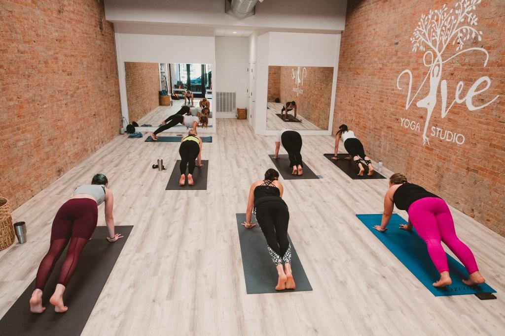 core yoga image