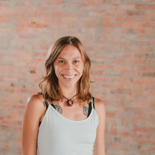 Chelsea Aldrich