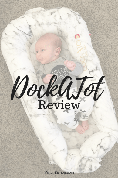 When I first heard about DockATot I knew we needed one. It is a multi-functional product that is guaranteed to make your life a little easier. Find out why this is a must have!