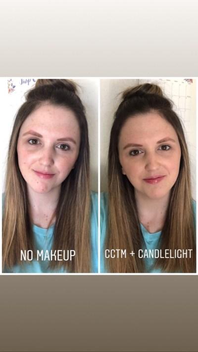 color correcting tinted moisturizer senegence