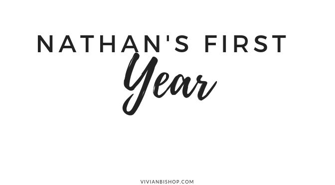 Nathan's First Year