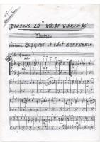 Dansons la Valse Viennoise (1)