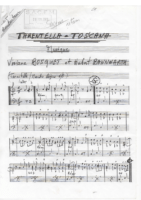 Tarentella-Tos'cana