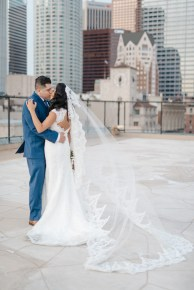 Oviatt Penthouse Wedding_A&V_Vivian Lin Photo_455