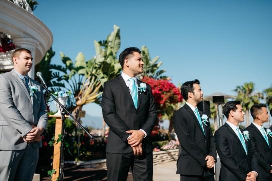 San Gabriel Hilton Wedding_Z&Y_Vivian Lin Photo_63