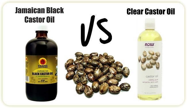 Benefits Of Castor Oil For Thinning Hair And Bald Spots