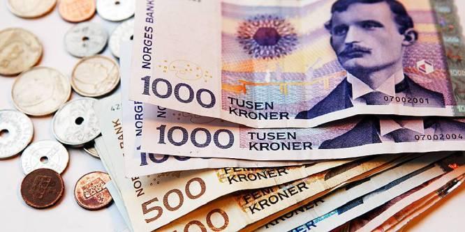 Søke stipend og lån for utveksling