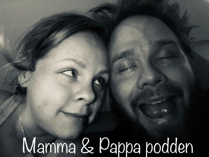 Stemmer du for eller i mot «Mamma & Pappa podden» ?