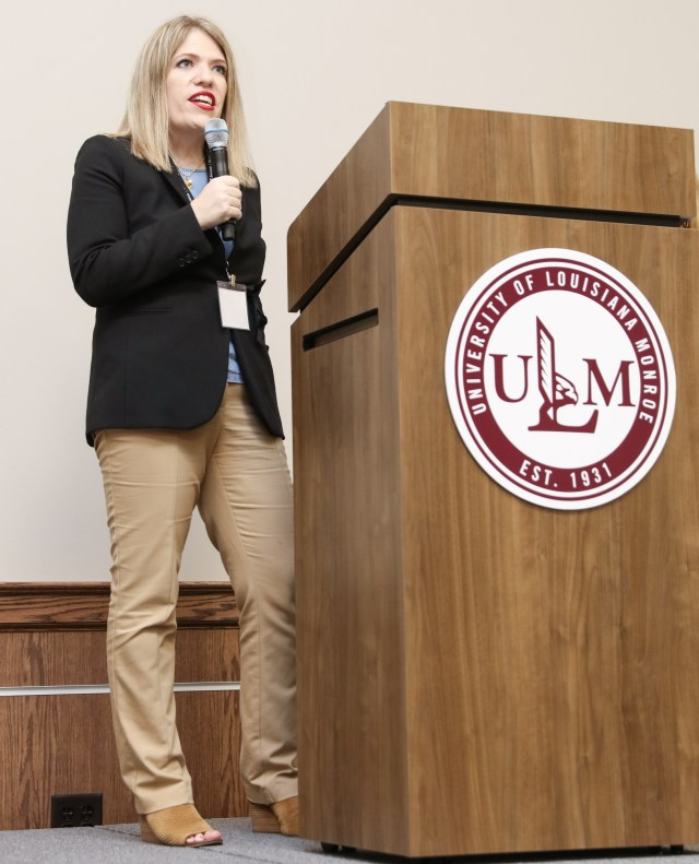 ULM Women's Symposium