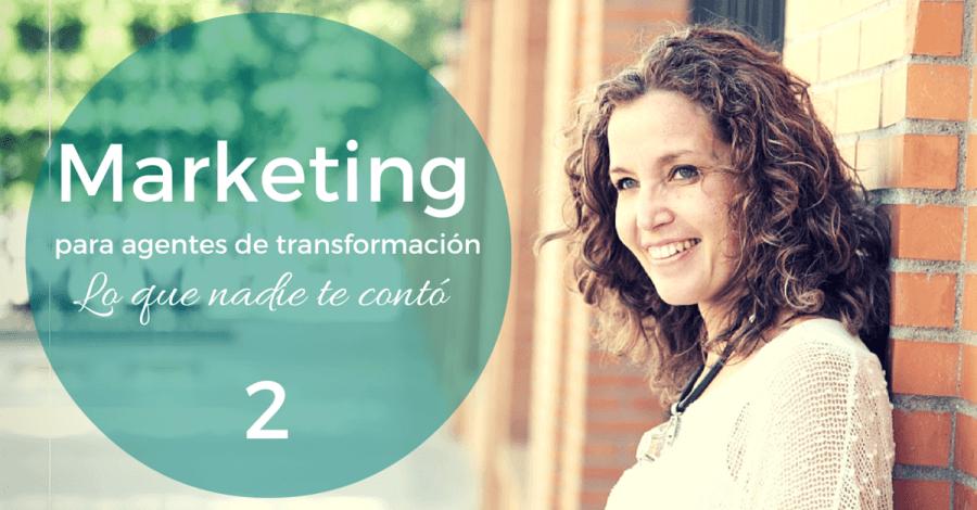 Lo que nadie te contó sobre el marketing, parte 2: Marketing y modestia