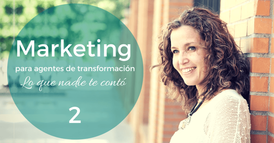 Marketing y agentes de transformación | Vivian Watson