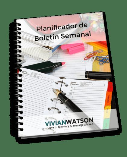 Planificador de newsletter
