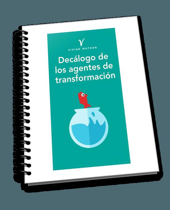 Decálogo del Agente de Transformación