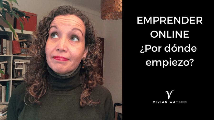[Vlog] Tener presencia online: ¿Por dónde empiezo?