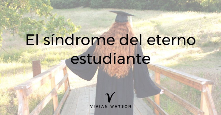 Podcast #12: El síndrome del eterno estudiante