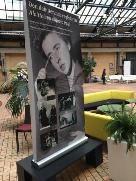 Viva Vivica! -näyttelyssä voi löytää ja lukea monia Vivican aforistisia ajatelmia.