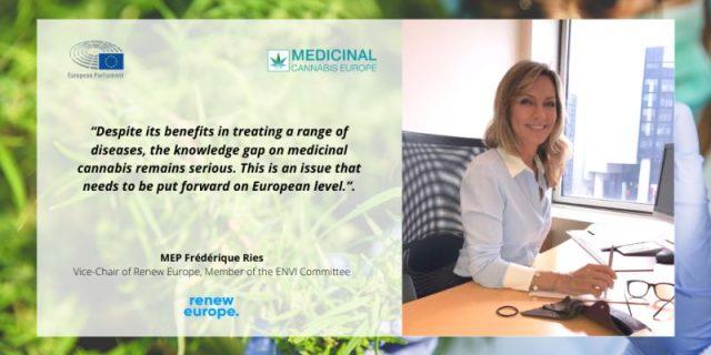 medeicinal cannabis europe