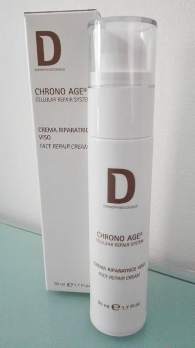 Risultati immagini per CHRONO AGE®Cellular Repair System viso riparatrice