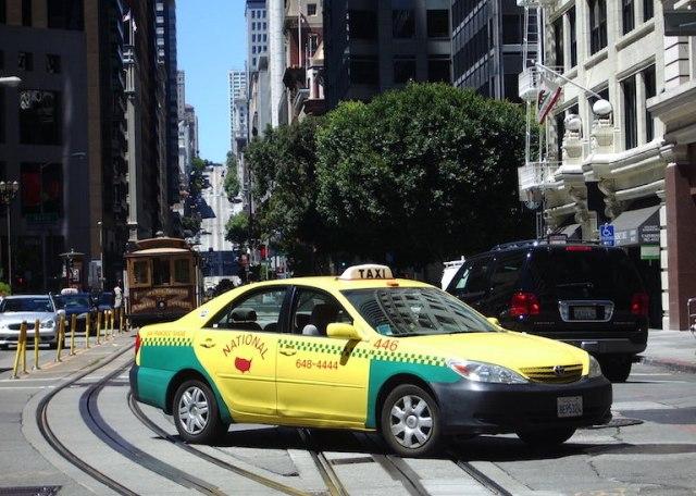 Dieci cose da fare a San Francisco