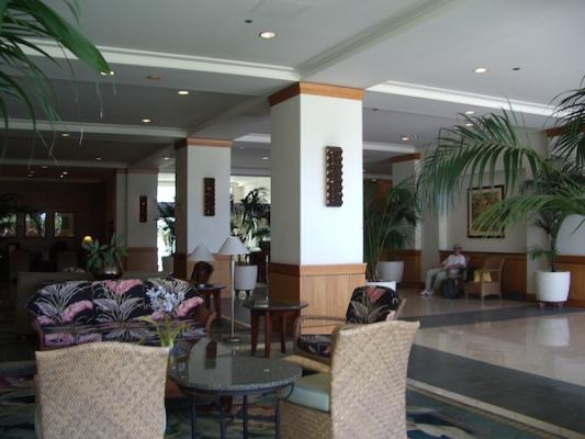 Waikiki Hotel, Honolulu