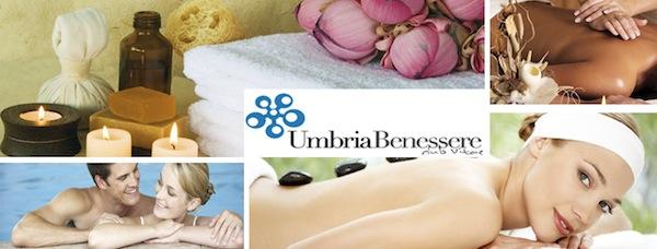 Una vacanza di benessere nel cuore verde dell'Umbria