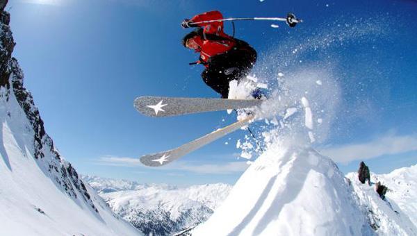 Biothel Stanglwirt, il paradiso degli sciatori